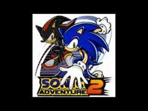 "Sonic Adventure 2 ""Biolizard (Supporting Me)"" Music"