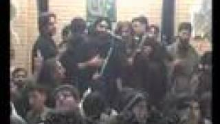 Shab Bedari 2008 (16/22) - Nadeem Sarwar - Abbas Kehte Hain