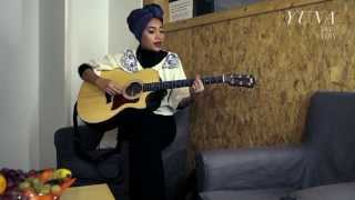 """Yuna - """"Falling"""" (Acoustic)"""