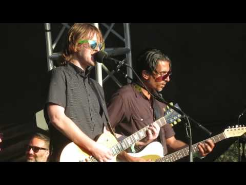 Saves The Day - All I'm Losing Is Me - Live @ FYF Festival 8-28-16 in HD