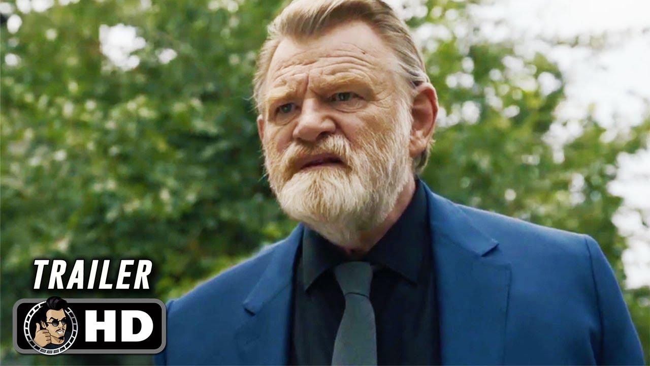 Download MR. MERCEDES Season 3 Official Trailer (HD) Stephen King
