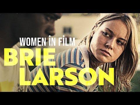 Women in Film: Brie Larson