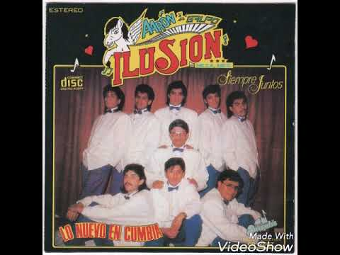 Amor a Ratos 1993 - Aaron y Su Grupo Ilusion