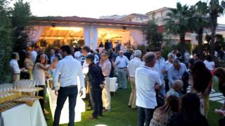 Villa per matrimoni Corato, Bari: Miroir Exclusive