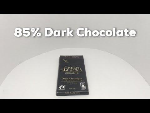 Green & Black's Organics Dark Chocolate