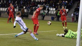 Обзор матча «Оренбург» - «Енисей» 1:0