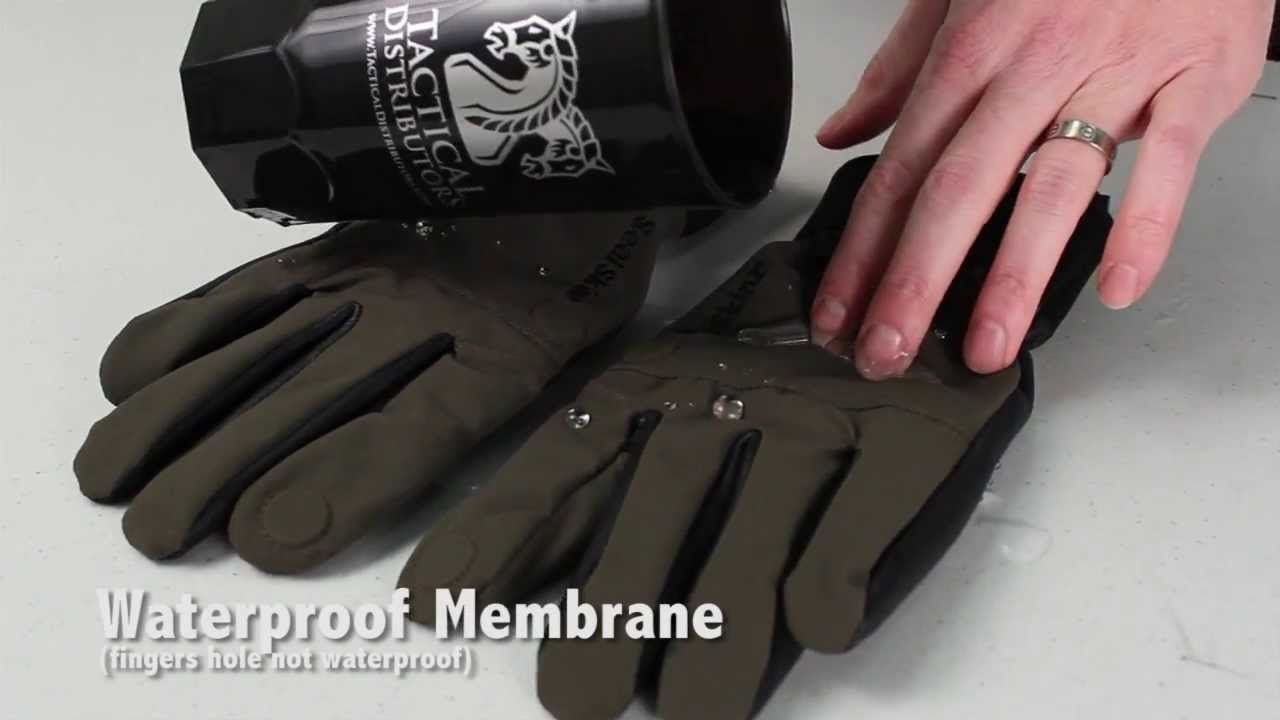 85c97152edb89 Sealskinz waterproof sporting gloves product demo youtube jpg 1280x720 Sealskinz  waterproof gloves review