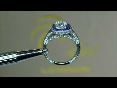 RPS Jewellers - Specialist in Bespoke Engagement Rings