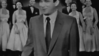 Perry Como Live - Hot Diggity - 1956