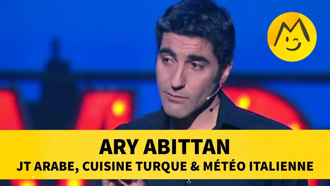 Videos ary abittan videos trailers photos videos - Youtube cuisine italienne ...
