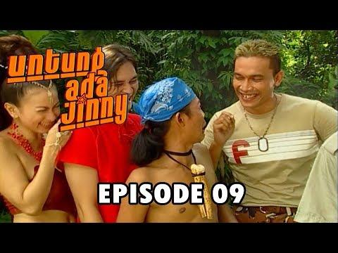 Untung Ada Jinny Episode 9 Berburu Mutiara