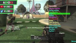 Black Ops 2 1.19 ELeGanCe v3 GSC Mod Menu CCAPI/TMAPI +DOWNLOAD