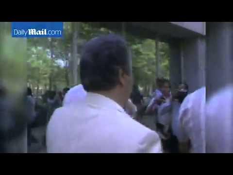 Archive: John Gotti arrives at Brooklyn...