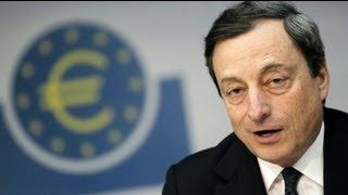 Avrupa Merkez Bankası Müdahale Beklentilerini Boşa çıkardı