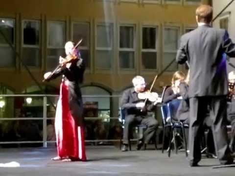Anja Bukovec - Czardas