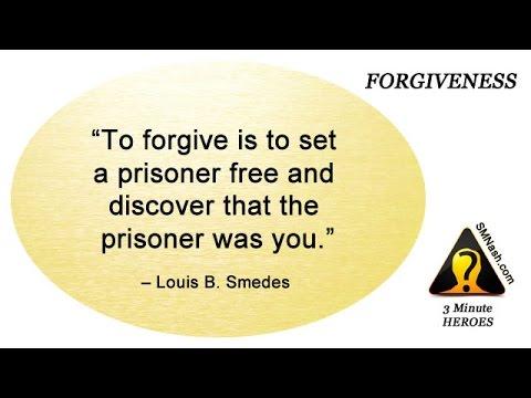 3 Minute Heroes (13) - Forgiveness