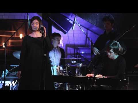 Евгения Гусева – No Moon at All (Sara Gazarek cover) / MW IN JAZZ