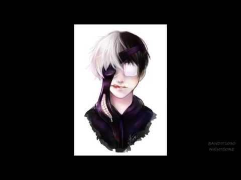 Nightcore - Other Side of Me (Hannah Montana)