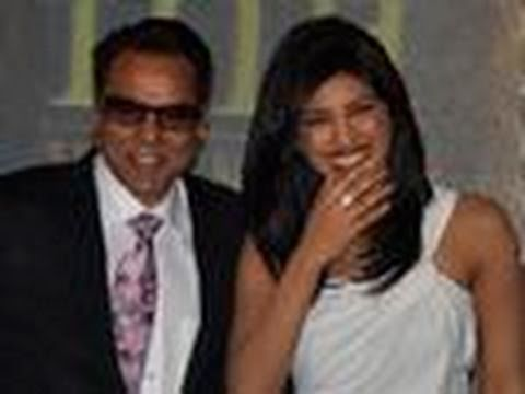 Double Dhammal at IIFA awards 2011