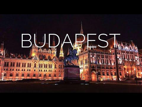 Будапешт-Budapest 2019