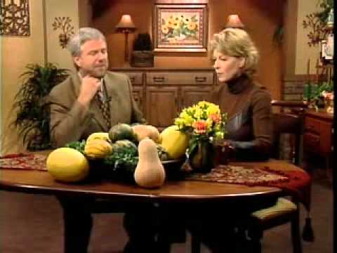 Dr. Becker and Cindy discuss the Health Benefits of Squash Your Health TV