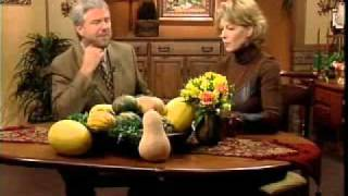 Dr. Becker and Cindy discuss the Health Benefits of Squash - Your Health TV
