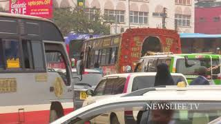 FIND OUT HOW MUCH THE MATATU INDUSTRY IS LOSING TO TRAFFIC POLICE