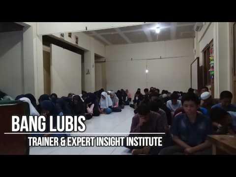 Muhasabah dan Doa Persiapan Ujian Nasional SMP Muhammadiyah 2 Denpasar | Bang Lubis