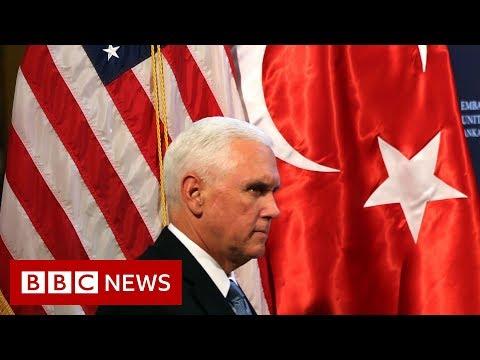 Turkey to suspend