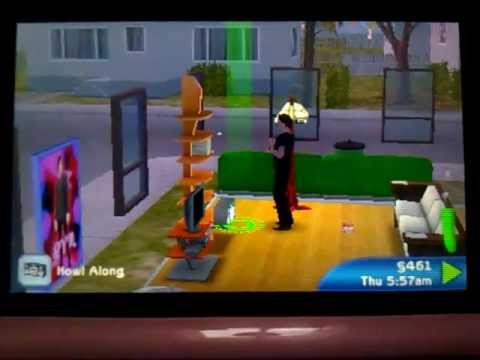 The Sims 3: Pets Cheats for 3DS - Chapter Cheats