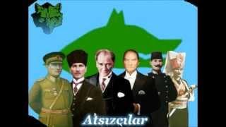 Osmanlı, Türklük ve Mehter Marşları (Tarihi çevir Marşı)