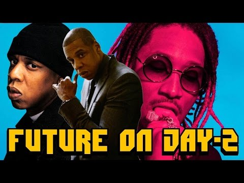 Future Questions Jay-Z and Reasonable Doubt Status in Hip Hop