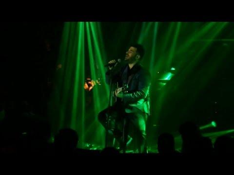 Παντελής Παντελίδης - Ολόκληρο Live - Fantasia 25.4.2015