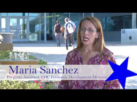 America's Job Center of California
