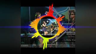 Download lagu Nella kharisma bojo keplese super mantul suara kendangnya MP3