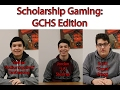 GHW Video: Scholarship Gaming: GCHS Edition