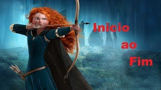 Brave: The Video Game Zerando Games with Gold