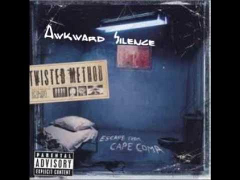 Клип Twisted Method - Awkward Silence