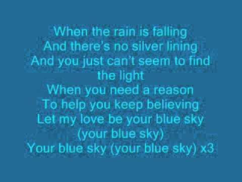 Francesca Battistelli- Blue Sky