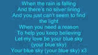 Play Blue Sky