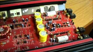 car amp repair