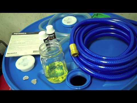 Water Storage Planning Part 2
