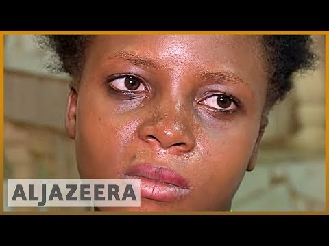 🇳🇬 🇲🇱 Nigeria struggles to rescue 20,000 girls from Mali sex trade | Al Jazeera English