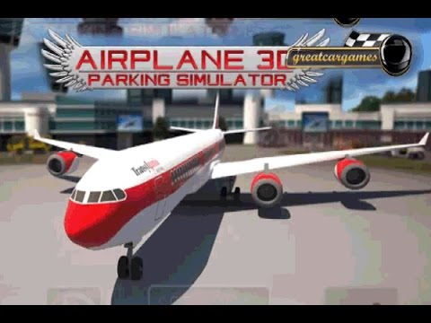 3d airplane simulator games online