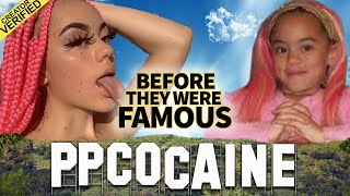 PPCocaine | Before They Were Famous | TikTok Rapper Biography