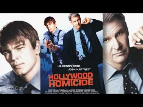 Movie Star Bios - Josh Hartnett