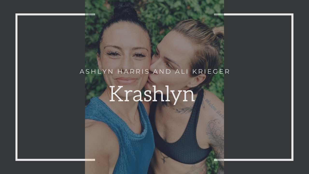 Ali Krieger and Ashlyn Harris: Everything to Know About the