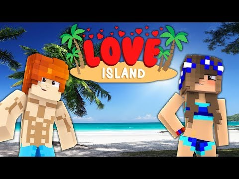 LEO FINDS OUT THE TRUTH ABOUT LITTLE CARLY!?!   Minecraft LOVE ISLAND #14  