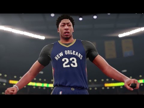 NBA 2K16 - Official Winning Trailer