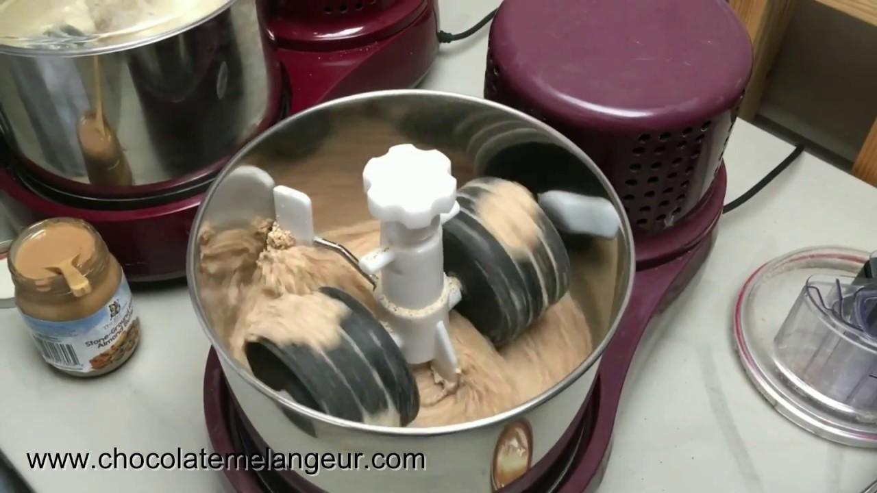 nut butter grinder